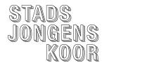 Stadsjongenskoor Oldenzaal
