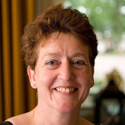 Ingrid van Ree